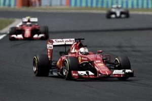 """Alesi: """"Räikkönen puede ser la clave del éxito de Vettel"""""""