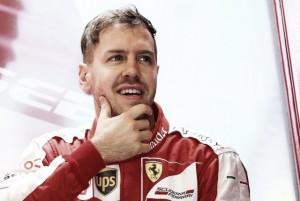 """F1, seconda fila per Vettel in Brasile: """"Ci stiamo avvicinando alla Mercedes"""""""