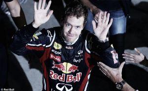 Oficial. Sebastian Vettel, nuevo piloto de la Scuderia Ferrari