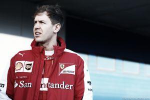 """Sebastian Vettel: """"Es demasiado pronto para dar un veredicto"""""""