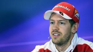 """F1, Vettel """"Le nuove qualifiche? Una m...a"""""""