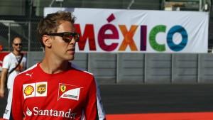 Ferrari: un week-end perfetto... o quasi