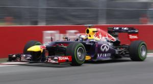 Canada - Vettel in pole brucia le Mercedes, Alonso 6°