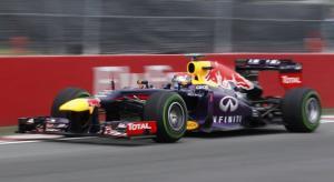 Canada - Vettel in pole brucia le Mercedes, Alonso 6°