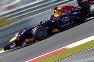 Germania: Vettel, trionfo casalingo - Lotus a podio, Alonso 4°