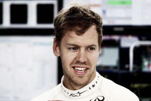 """Sebastian Vettel: """"Estamos un poco más cerca"""""""