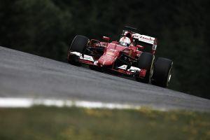 Vettel se lleva unos libres 2 marcados por los problemas de McLaren Honda