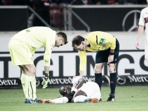 Antonio Rüdiger to undergo surgery on right knee in the coming days