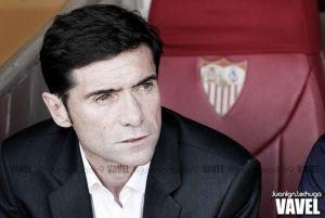 """Marcelino: """"Si hacemos nuestro fútbol dinámico, tendremos mucho ganado"""""""