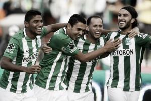 Atlético Nacional 7-0 Atl. Bucaramanga: puntuaciones 'verdes' del juego valido por la undécima fecha