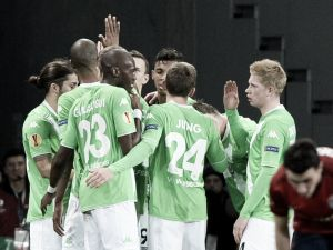 Lille OSC 0-3 Wolfsburg: Visitors Advance to the Knockout Round In Convincing Fashion