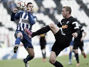 Karlsruher SC 0-0 VfL Bochum: Hosts fail to take full advantage of Ingolstadt's draw