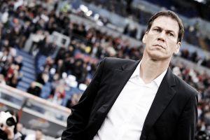 """Coppa Italia, Roma eliminata, Garcia: """"E' un momento di difficoltà, ora restano campionato ed Europa League"""""""