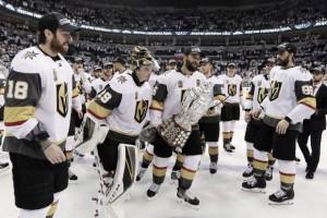 Vegas Golden Knights: Was last season a fluke?
