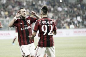 Milan, sulle ali dell'entusiasmo per la rincorsa al terzo posto