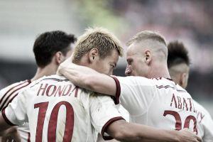 Il Milan di Inzaghi è atteso dall'esame Fiorentina