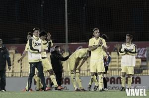 El Villarreal se clasifica para las semifinales de la Premier League International Cup
