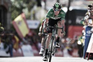 Lusos dão nas vistas: José Gonçalves e Nélson Oliveira brilham na Vuelta 2015