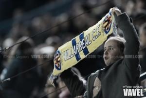 Mil valientes apuntados ya para viajar a Liverpool
