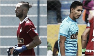 Sporting Cristal: Mauricio Viana y Renzo Garcés envueltos en escándalo de doping