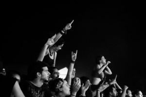 Déjate llevar con 'The Juerga's Rock Festival'