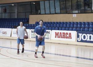 Edgar Vicedo vuelve a Estudiantes
