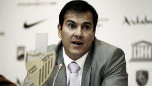 """Vicente Casado: """"Benayoun está descartado"""""""