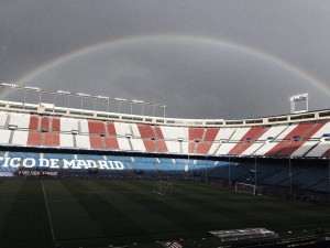 Atletico Madrid vs. FC Barcelona Preview: Thriller at Vicente Calderon