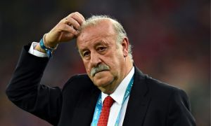 Del Bosque will stay on as Spain boss