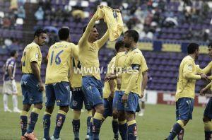 Las Palmas - Real Valladolid: recuperar la confianza en casa