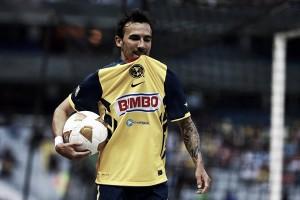 Ante Santos, Vicente Sánchez tuvo un amargo adiós de Coapa