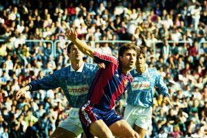 Momentos Celta - FC Barcelona: alma de capitán