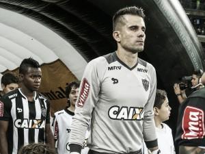 """Victor quer Atlético-MG mais organizado: """"Não se ganha de qualquer forma"""""""