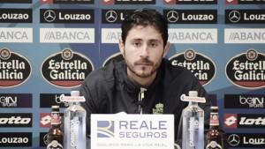 """Víctor Sánchez: """"Es un resultado que no nos gusta"""""""