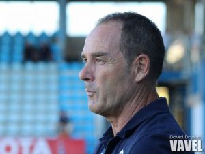 Víctor Fernández elogia a Marco Asensio y Borja Mayoral
