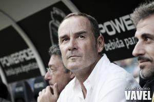 "Víctor Fernández: ""Hemos recibido un castigo absolutamente inmerecido"""