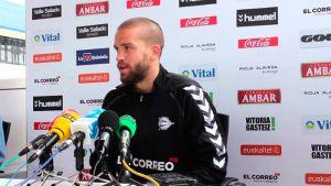 """Laguardia: """"Confío en la disciplina y ambición del equipo"""""""