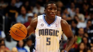 Victor Oladipo Out Indefinitely With Facial Fracture
