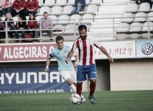 El Algeciras y el Cartagena se perdonan mutuamente