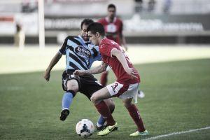 Real Murcia - CD Lugo: puntuaciones del Lugo, jornada 34