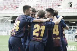 El Juvenil A se lleva la victoria ante una rocosa Juventus