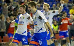 Fraikin Granollers disputará la final de la Copa Asobal