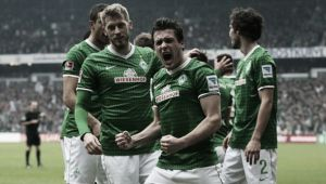 El Werder Bremen mira a Europa