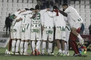 El Córdoba pone fin a una racha negativa en El Arcángel