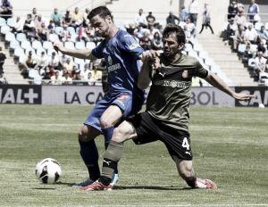 El jugador a marcar: Víctor Sánchez