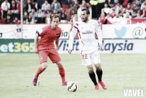 El Sevilla, contra su exitoso pasado reciente