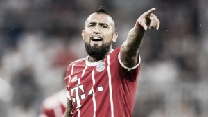 Bayern Monaco, senza rinnovo sarà cessione per Vidal