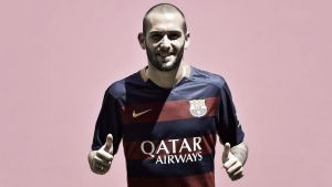 Del Bosque says Vidal needs to be playing