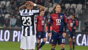 Genoa - Juventus: el partido de las oportunidades