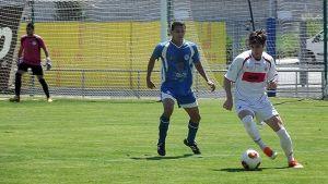 Marino – Sanse: dos conjuntos buscando un gol